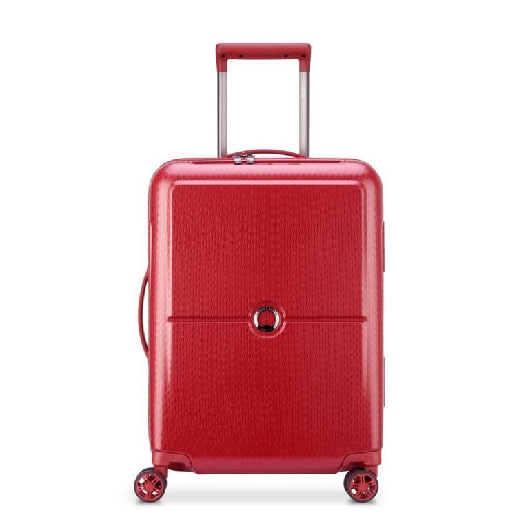Delsey Kuffert Turenne slim Rød 1