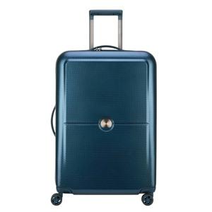 Delsey Kuffert Turenne 70 Cm Blå