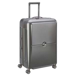 Delsey Kuffert Turenne Sølv 2