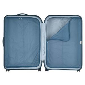 Delsey Kuffert Turenne Blå 3