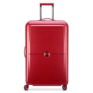 Delsey Kuffert Turenne Rød 1