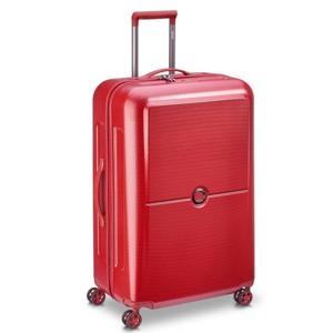 Delsey Kuffert Turenne Rød 2
