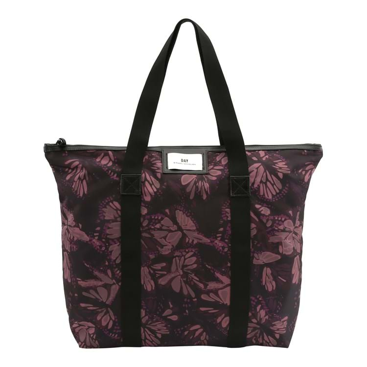 Day et Day Gweneth P Fly Bag Bordeaux 1