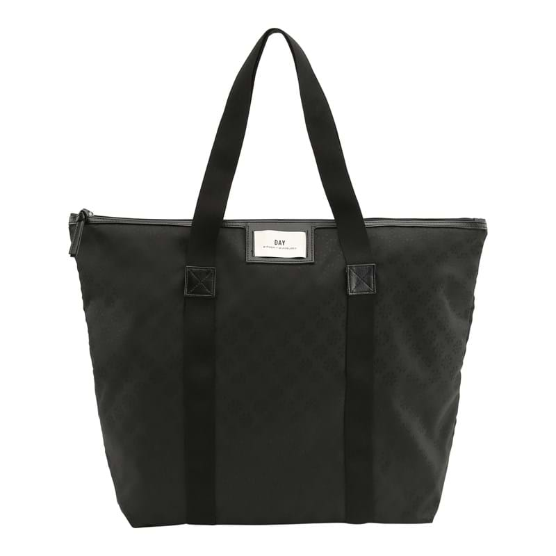 Day et Shopper Day GW Noir Bag Sort 1
