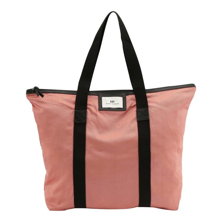 Day et Day Gweneth Crease Bag Koral 1