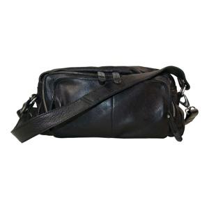 Taske ROCK Zipped bag Sort 1