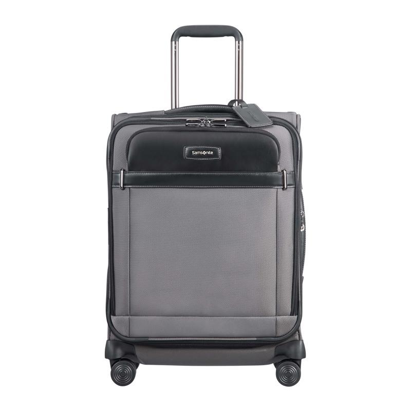 Samsonite Kuffert Lite DLX Sp Grå 1