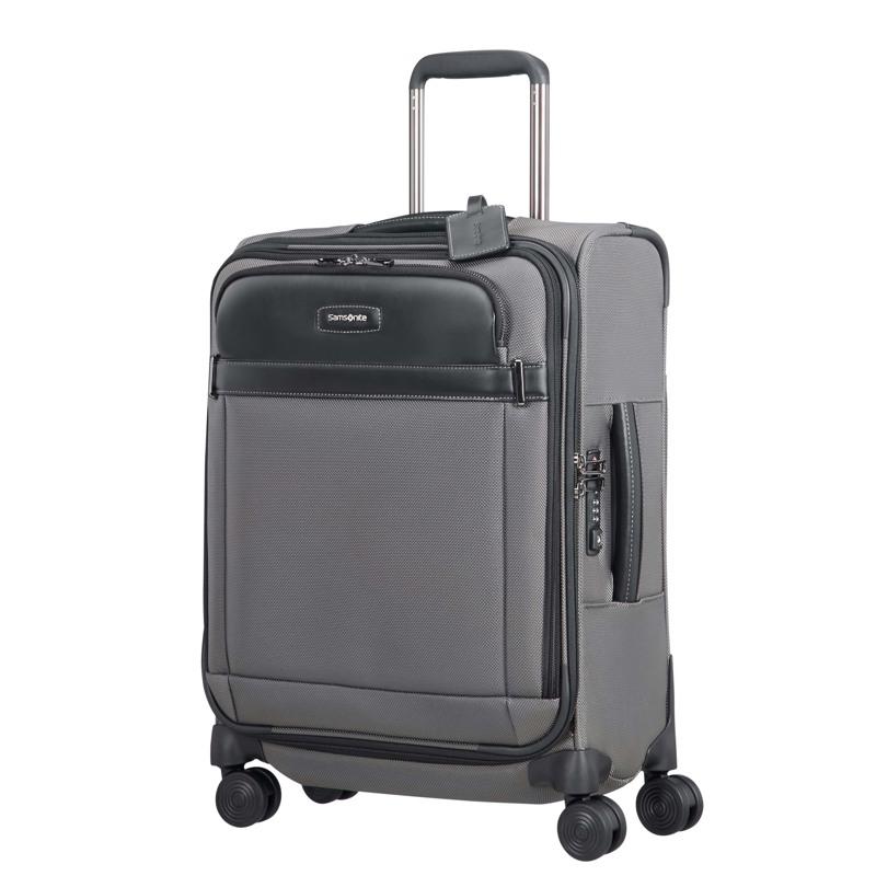 Samsonite Kuffert Lite DLX Sp Grå 2