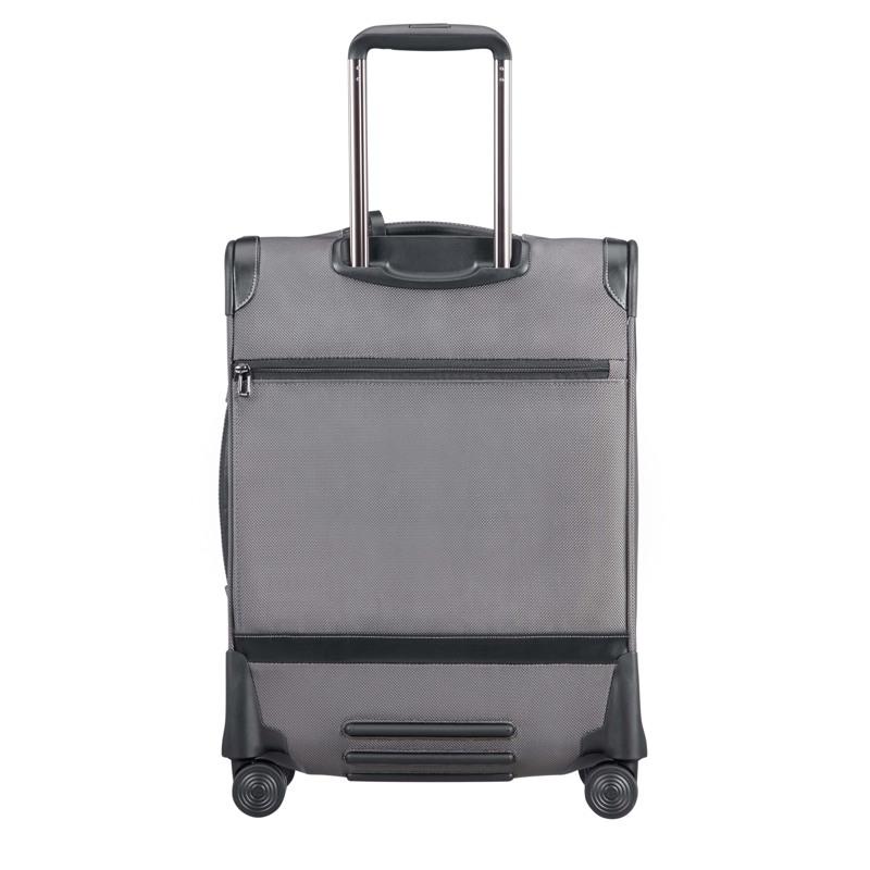 Samsonite Kuffert Lite DLX Sp Grå 3
