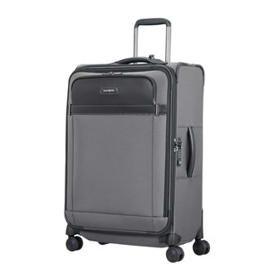 Samsonite Kuffert Lite DLX Sp 67 cm Grå