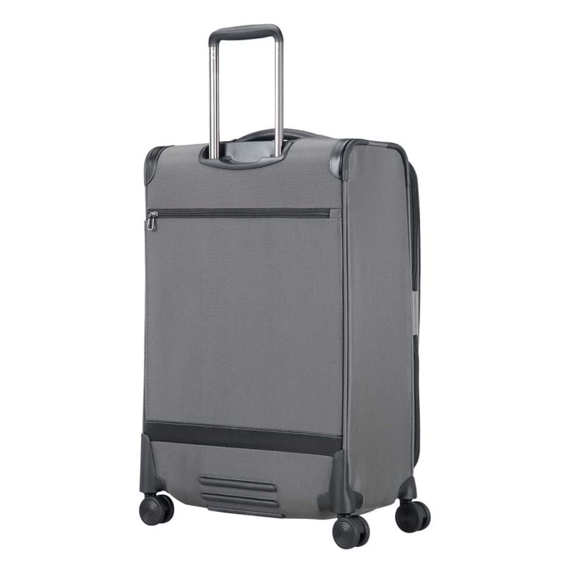 Samsonite Kuffert Lite DLX Sp 67 cm Grå 3