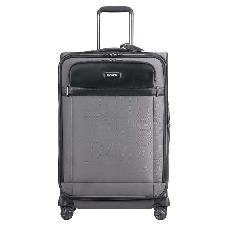 Samsonite Kuffert Lite DLX Sp 79 cm Grå 2