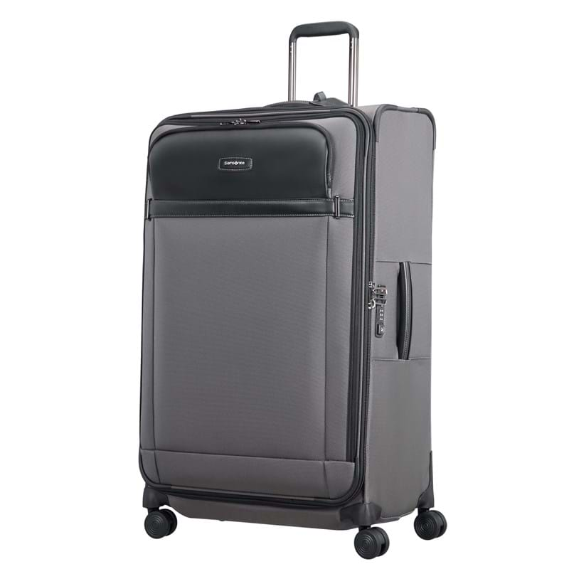 Samsonite Kuffert Lite DLX Sp 79 cm Grå 1