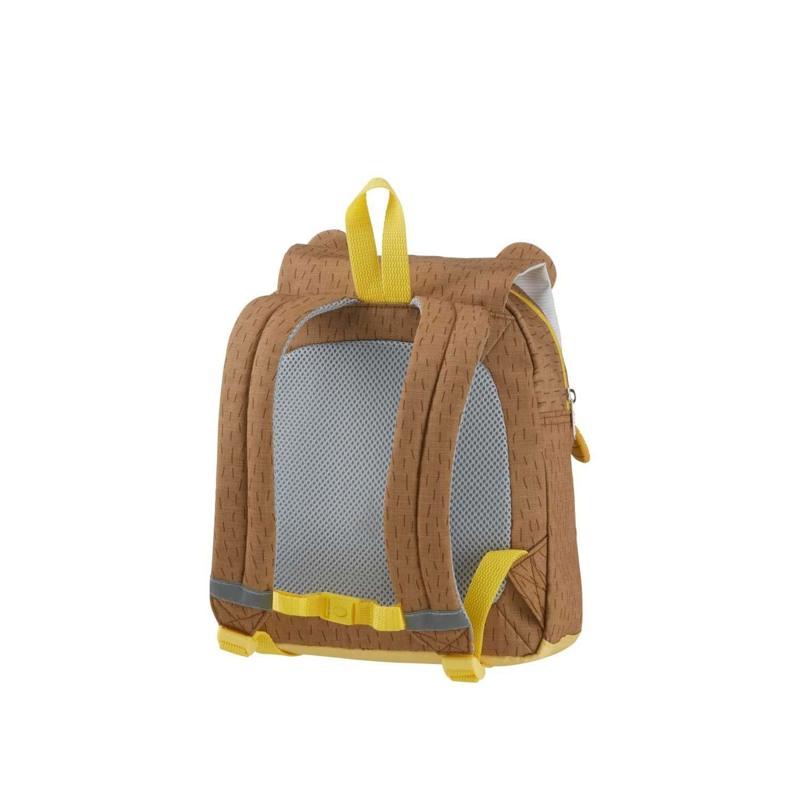 Samsonite Rygsæk-BackpackS-Happy Sammies Brun 2