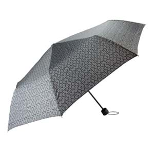 Gillian Jones Paraply signatur Sort