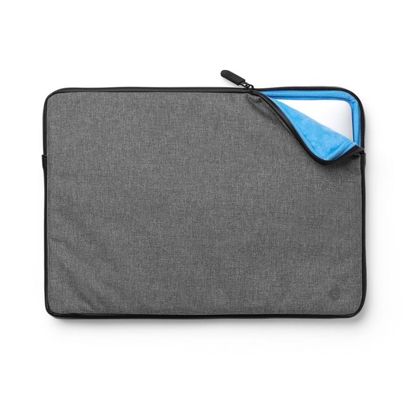 """Estuff Sleeve -MacBook Pro/Air""""13 Grå 2"""