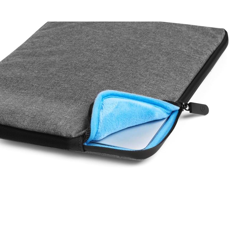 """Estuff Sleeve -MacBook Pro/Air""""13 Grå 3"""