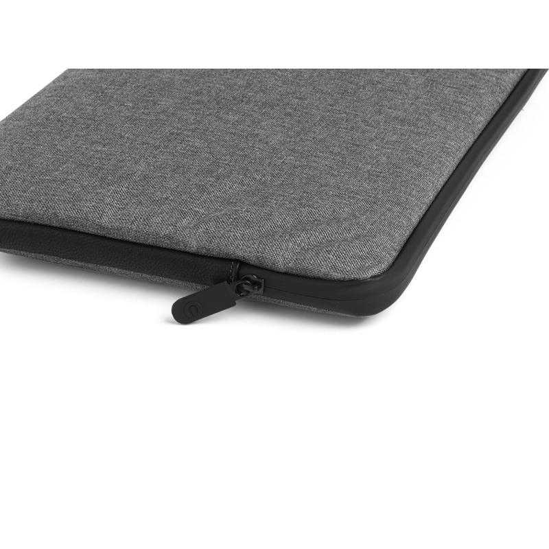 """Estuff Sleeve -MacBook Pro/Air""""13 Grå 4"""