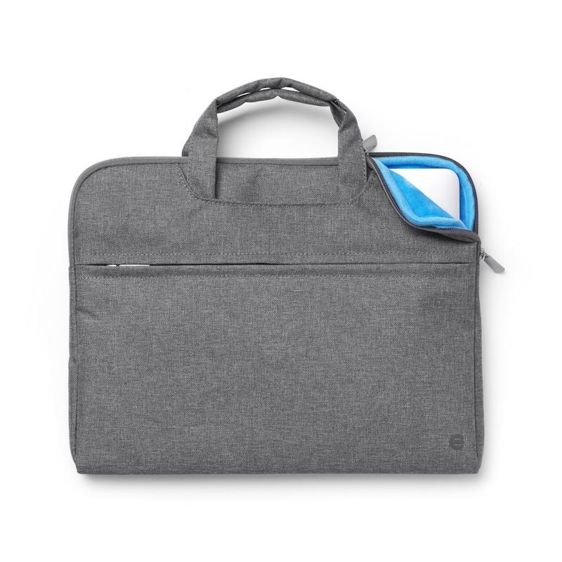 "Estuff  Folio Bag PC ""14"" Grå 2"