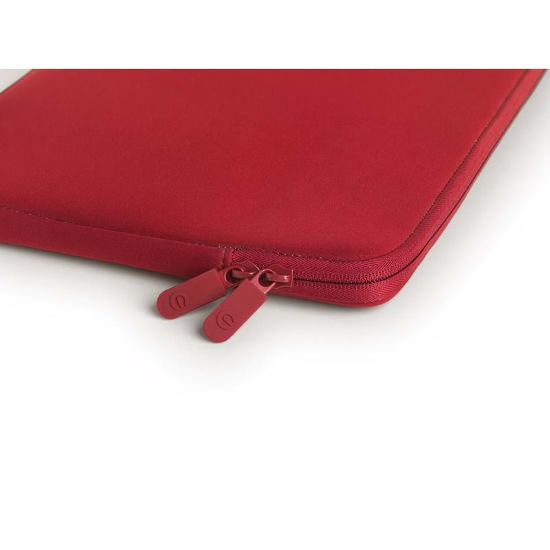 "Estuff Sleeve MacBook Pro/Air, ""13"" Rød 3"
