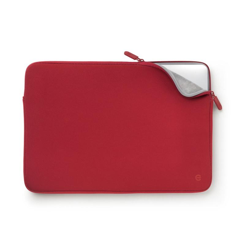 "Estuff Sleeve MacBook Pro""15"" Rød 2"