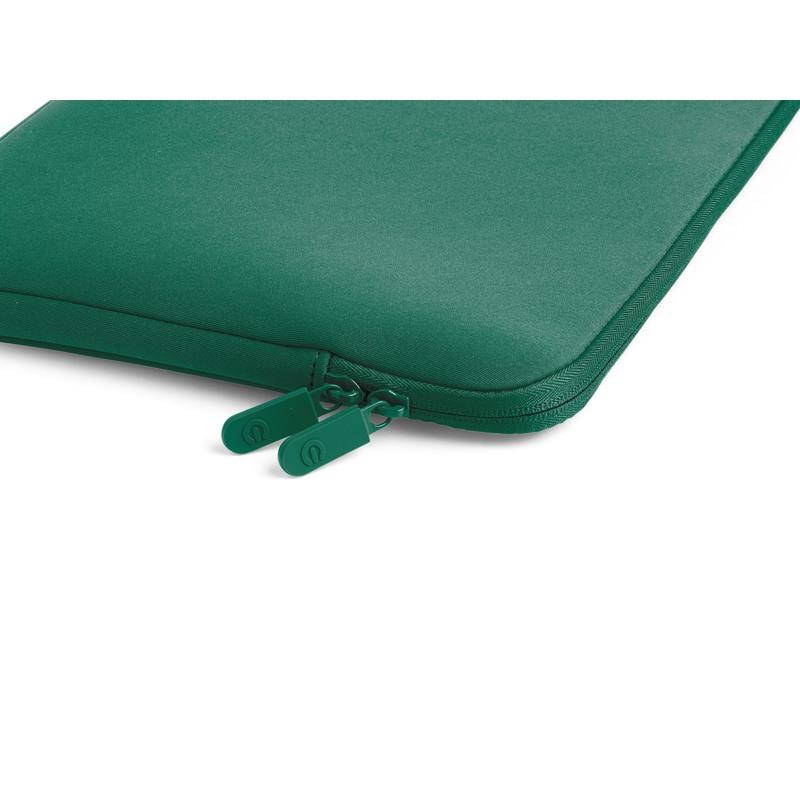 """Estuff  Sleeve MacBook Pro/Air,""""13"""" Grøn 4"""