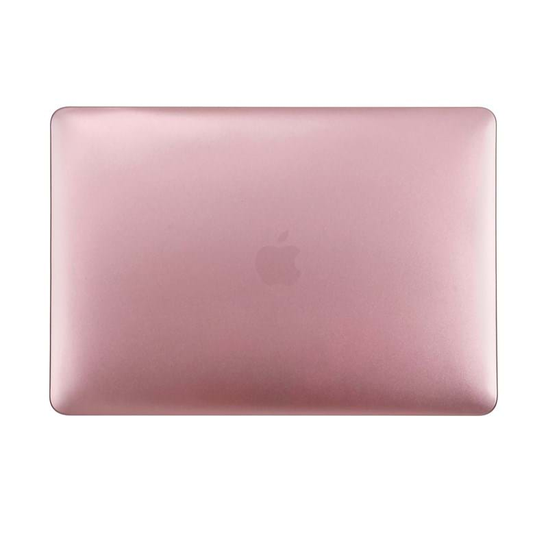 Estuff Cover  MacBook Pro 13  Hard Pink 1