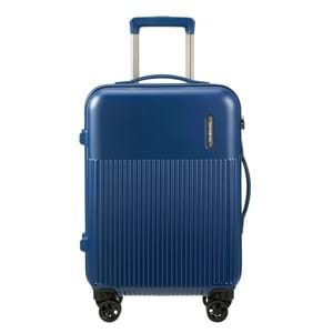 Samsonite Kuffert Rectrix 55 Cm Blå