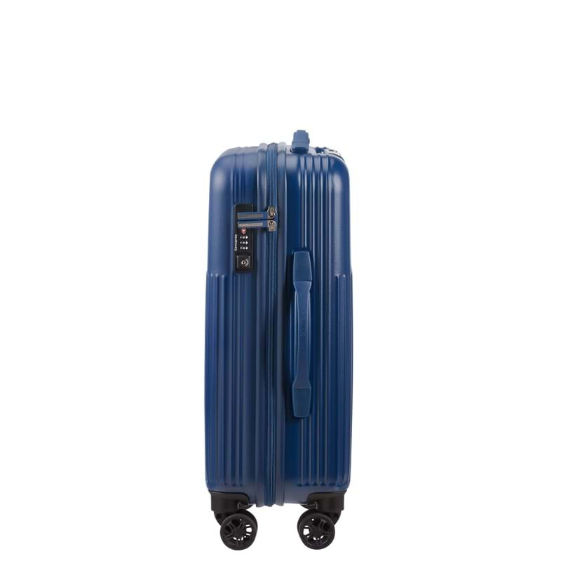 Samsonite Kuffert Rectrix Blå 4