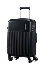 Samsonite Kuffert Rectrix 68 Cm Sort