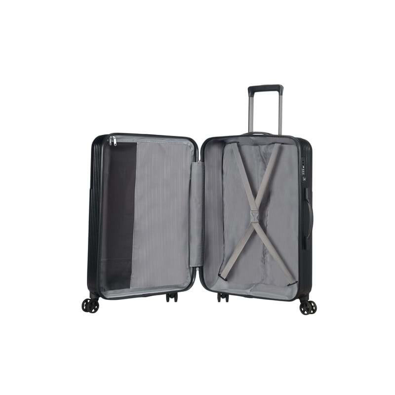 Samsonite Kuffert Rectrix Sort 2