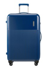 Samsonite Kuffert Rectrix 76 Cm Blå