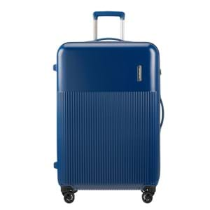 Samsonite Kuffert Rectrix 76 Cm Blå