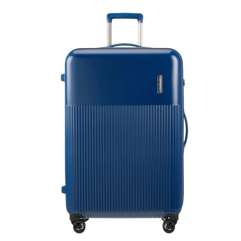 Samsonite Kuffert Rectrix Blå 1