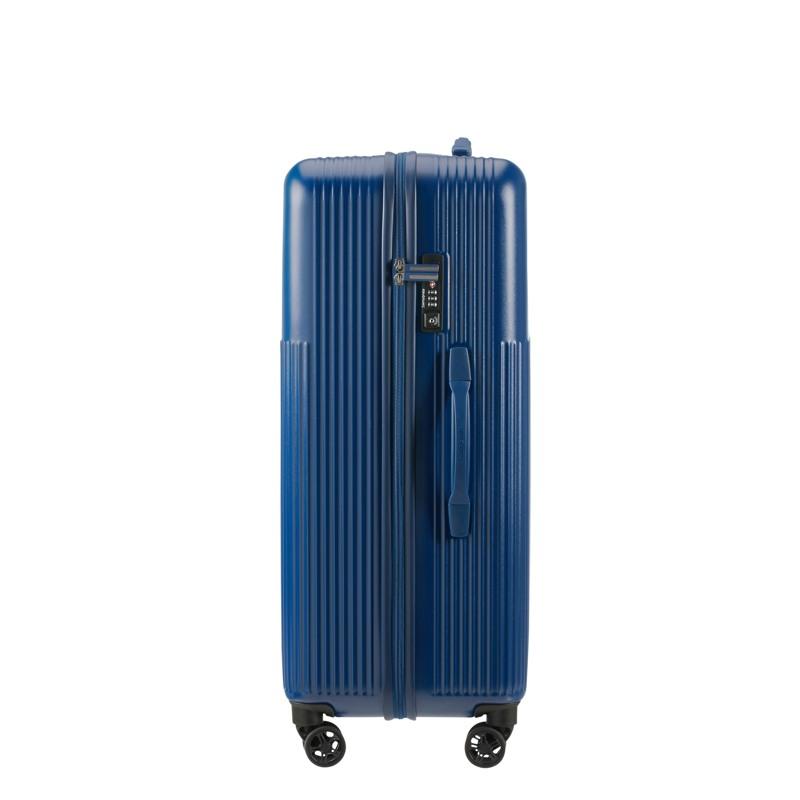 Samsonite Kuffert Rectrix Blå 3
