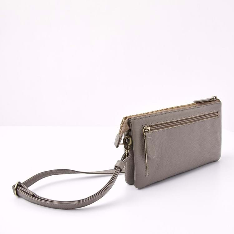 dR Amsterdam Crossbody Taupe 2