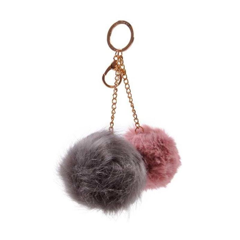 Petit by Sofie Schnoor Key Hanger Grå 1