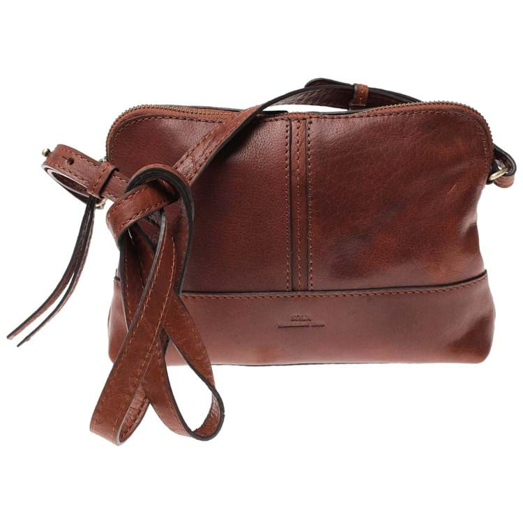 SDLR by Saddler Crossbody M. Brun 1