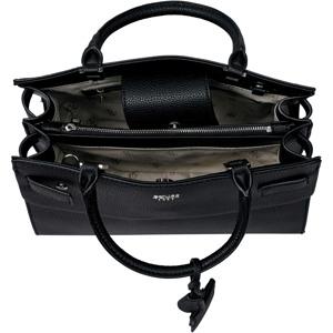 Guess Håndtaske Cate Sort 2