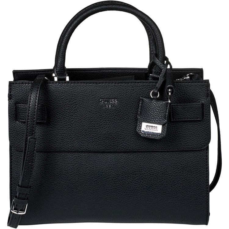 Guess Håndtaske Cate Sort 1