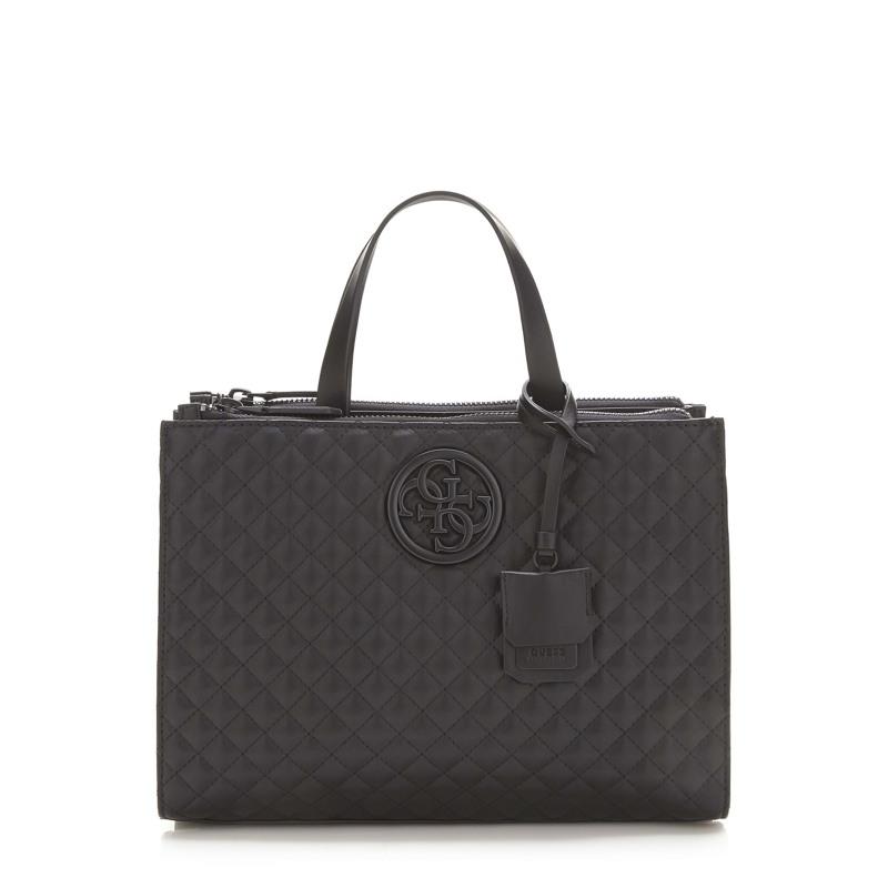 Guess Håndtaske G Lux Sort 1