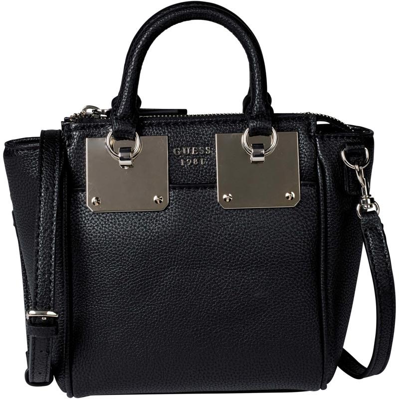 Guess Håndtaske Luma Sort 1