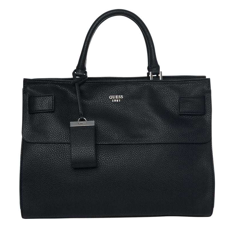 Guess Håndtaske Shailene Sort 1