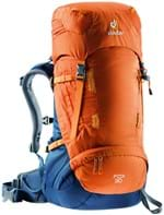 Deuter Rygsæk Fox 30 Orange