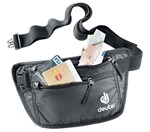Deuter Pengekat-Security Money Belt I Sort