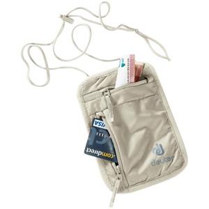 Deuter Pengebælte-Security Wallet I Creme