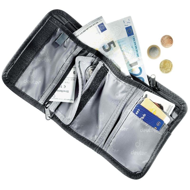 Deuter Pung-Travel Wallet Sort 2