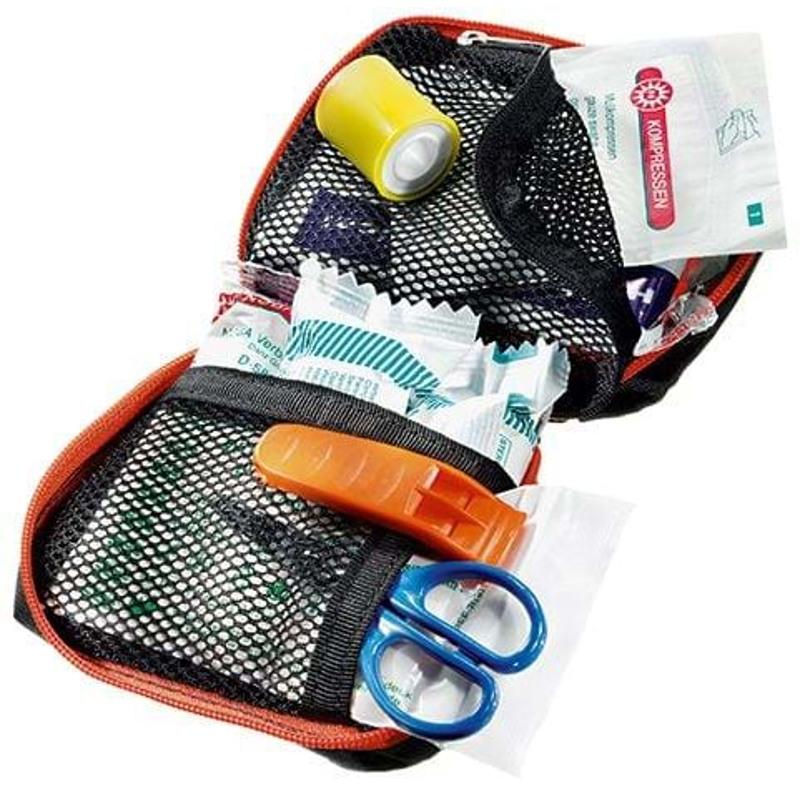Deuter Førstehjælps -taske-First Aid Rød 1