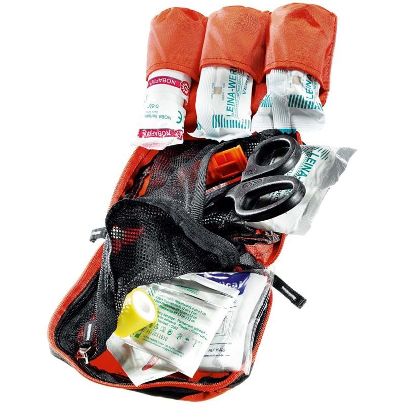 Deuter Førstehjælps-taske-First Aid Rød 2
