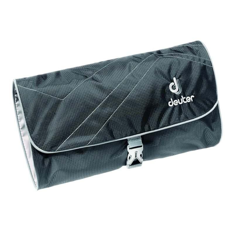 Deuter Toilettaske-Wash Bag II Sort 1